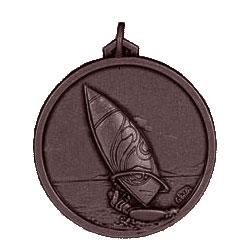Bronze Windsurfing Medals